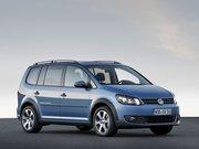 Volkswagen Touran Поколение II Компактвэн Cross