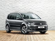 Volkswagen Touran Поколение II Компактвэн