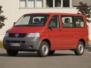 Volkswagen Transporter Поколение T5 Минивэн