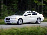 Volvo S60 Поколение I Рестайлинг Седан