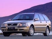 Volvo V40 Поколение I Рестайлинг Универсал