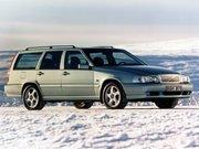 Volvo V70 Поколение I Универсал